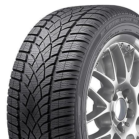 Dunlop SP Winter Sport 3D - 235/40R19/XL 96V Tire