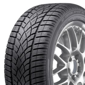 Dunlop SP Winter Sport 3D - 235/40R19/XL 96V Tire