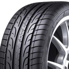 Dunlop SP Sport Maxx - 295/35R21 107Y  Tire