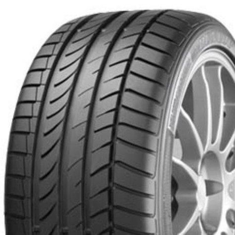 Dunlop SP Sport Maxx TT - 245/35ZR20/XL 95Y  Tire