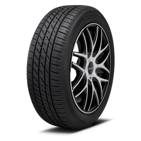 Bridgestone DriveGuard 3G RFT - 255/45R18 99W Tire