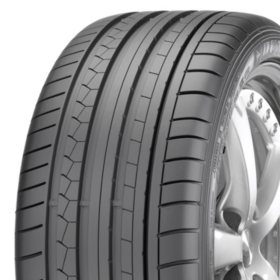 Dunlop SP Sport Maxx GT - 265/35R20/XL 99Y  Tire