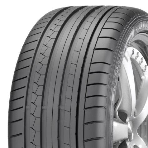 Dunlop SP Sport Maxx GT - 235/45ZR18 94Y Tire