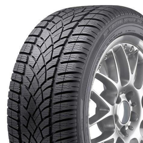 Dunlop SP Winter Sport 3D - 235/45R18/XL 98H  Tire