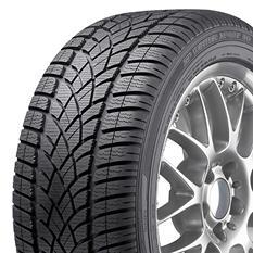 Dunlop SP Winter Sport 3D - 225/60R16 98H  Tire