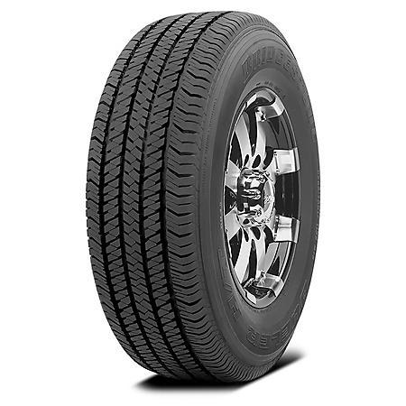 Bridgestone Dueler H/T D684 II - P265/65R17 110S Tire
