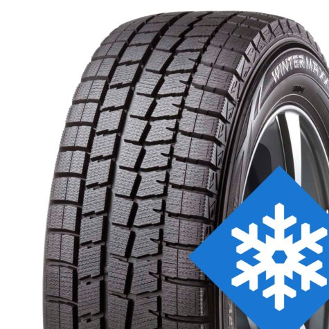 Dunlop Winter Maxx - 195/60R15 88T   Tire