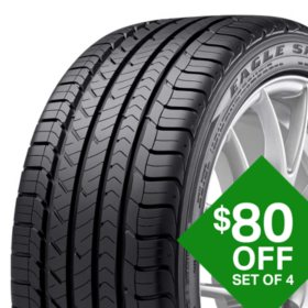 Goodyear Eagle Sport A/S - 205/55R16 91V   Tire