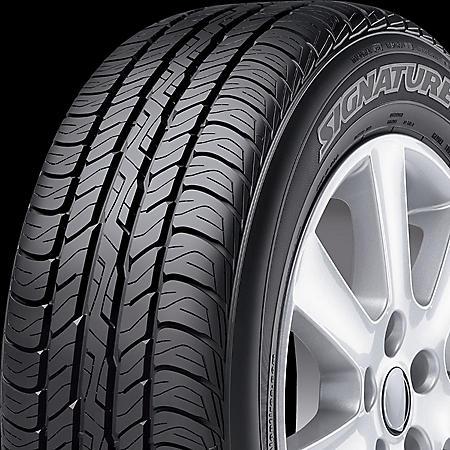 Dunlop Signature II - 215/60R17 96T  Tire