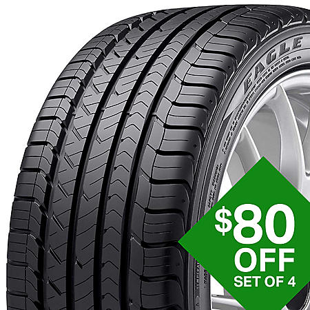 Goodyear Eagle Sport A/S - 245/40R19 94W Tire