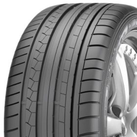 Dunlop SP Sport Maxx GT MO - 255/35ZR19/XL 96Y  Tire