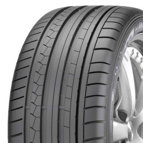 Dunlop SP Sport Maxx GT - 275/30ZR21XL 98Y Tire
