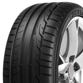 Dunlop Sport Maxx RT - 205/45R17XL 88W Tire