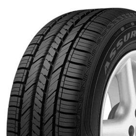 Goodyear Assurance Fuel Max - P225/55R17 95H Tire