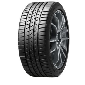 Michelin Pilot Sport A/S 3+ - 225/45ZR17XL 94Y Tire