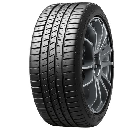 Michelin Pilot Sport A/S 3+ - 225/40ZR18XL 92Y Tire