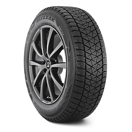 Bridgestone Blizzak DM-V2 - 255/60R18/XL 112S Tire