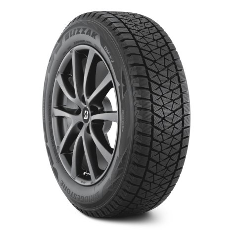 Bridgestone Blizzak DM-V2 - 275/60R18 113R