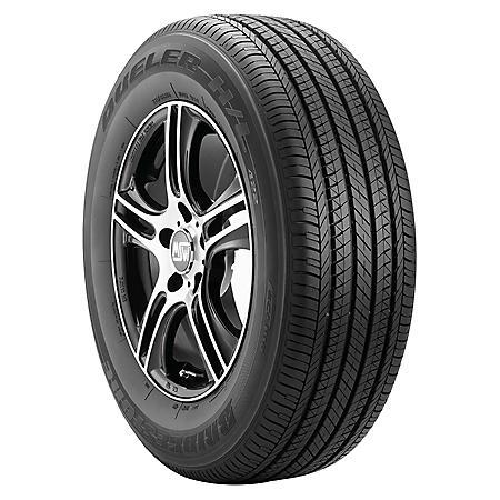 Bridgestone Dueler H/L 422 Ecopia - P245/55R19 103S Tire
