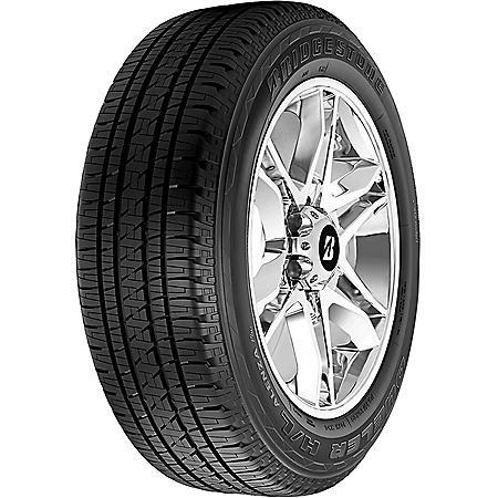 Bridgestone Dueler H/L Alenza Plus - 255/50R19/XL 107W Tire