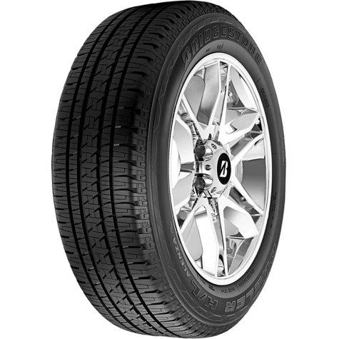 Bridgestone Dueler H/L Alenza Plus - P255/55R20 107H Tire