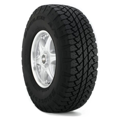 Bridgestone Dueler A/T RH-S - P265/65R18 112S Tire