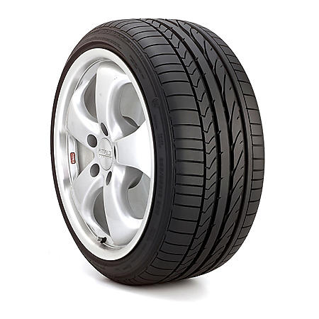 Bridgestone Potenza RE050A - 225/40R19 89Y Tire