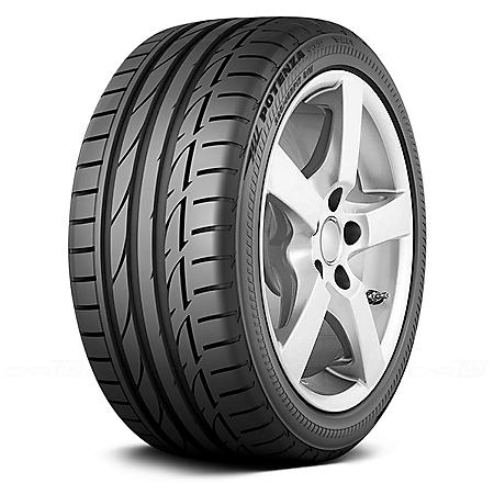 Bridgestone Potenza S001 MOE - 245/50R18 100W Tire