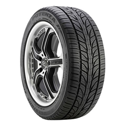 Bridgestone Potenza RE97AS - 205/50R17XL 93W