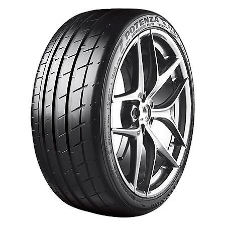 Bridgestone Potenza S007 - 315/35ZR20 106Y Tire