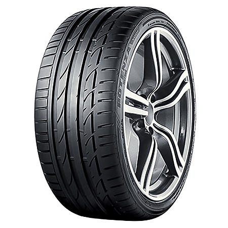 Bridgestone Potenza S001 - 225/35R18 87W Tire