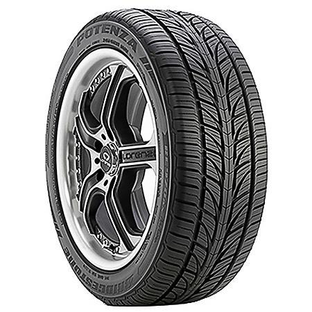 Bridgestone Potenza Re97As Review >> Bridgestone Potenza Re97as 235 45r18 94v Tire Sam S Club