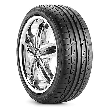 Bridgestone Potenza S-04 Pole Position - 245/40R17 91Y Tire