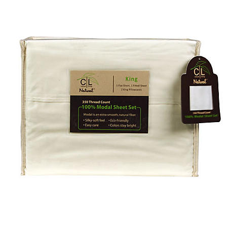 QUEEN SHEET SET 350 THREAD COUNT