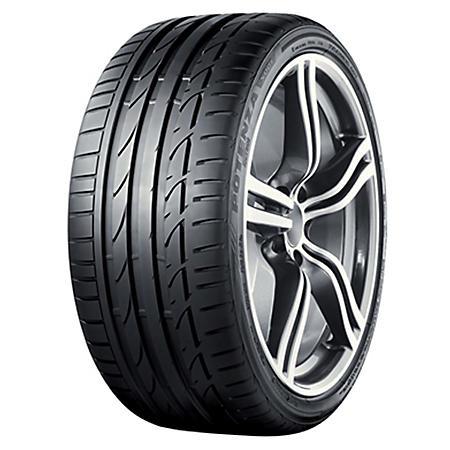 Bridgestone Potenza S001 RFT - 205/50R17 89W Tire