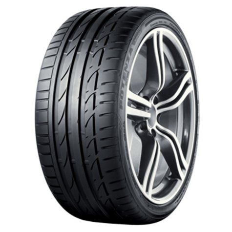 Bridgestone Potenza S001 - 245/40R20XL 99W Tire