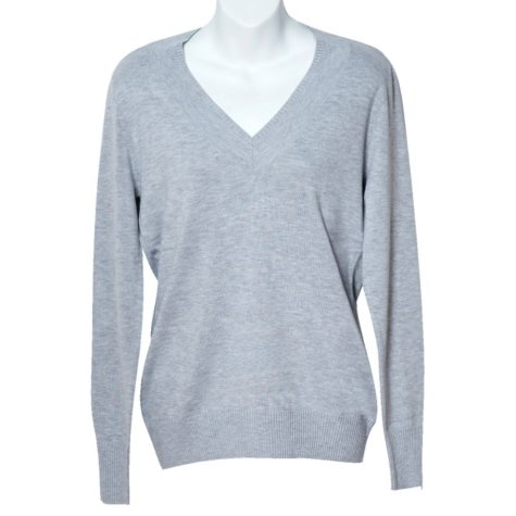 V-Neck Sweater - Various Colors