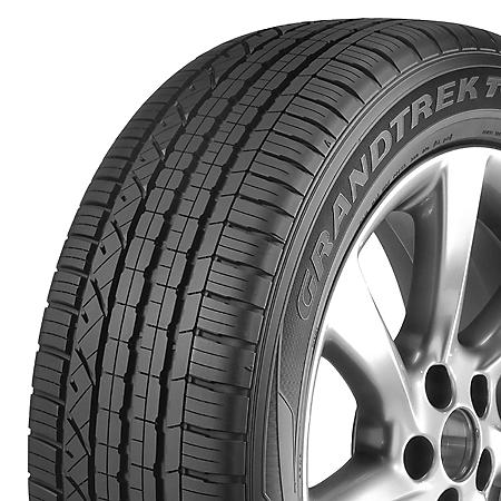 Dunlop Grandtrek Touring A/S - 235/50R19 99H Tire