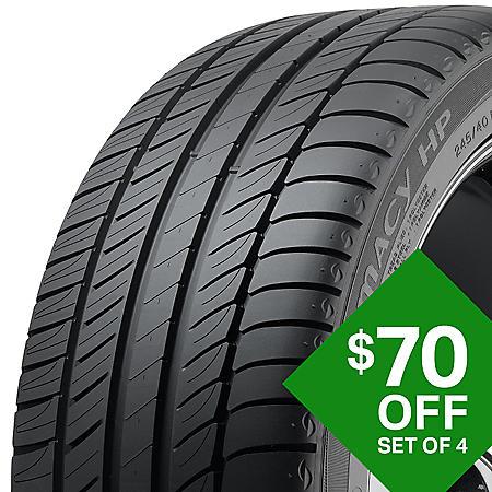 Michelin Primacy HP - 205/55R16 91VTire
