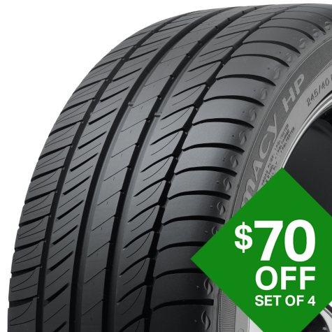 Michelin Primacy HP - 215/45R17 87W