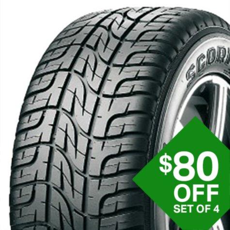 Pirelli Scorpion Zero - 285/35R22XL 106W Tire