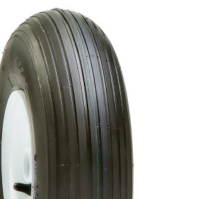 Greenball Wheel Barrow Tires (2 Load Ratings)