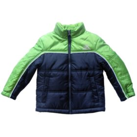 c8b8364a9 ZeroXposur Boy's System Jacket - Sam's Club