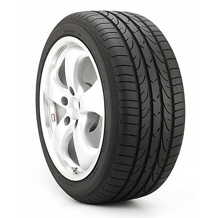 Bridgestone Potenza RE050 - 215/45R17 87W Tire