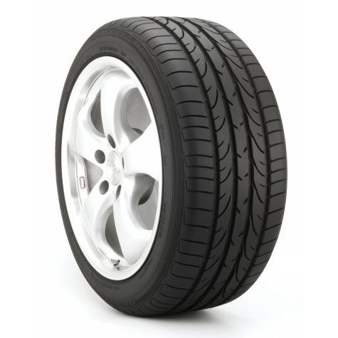 Bridgestone Potenza RE050 RFT - 225/50R17 94W Tire