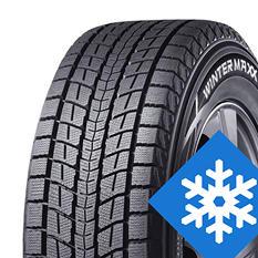 Dunlop Winter Maxx SJ8 - 265/70R16 112R