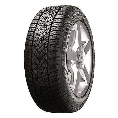 Dunlop SP Winter Sport 4D ROF - 215/55R18 95H Tire