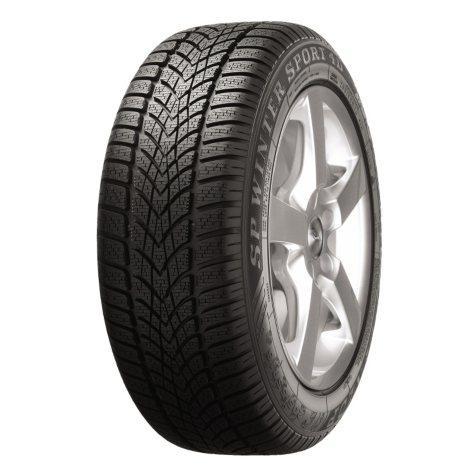 Dunlop SP Winter Sport 4D ROF - 215/55R18 95H Tire