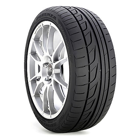 Bridgestone Potenza RE760 Sport - 245/45R17 95W Tire