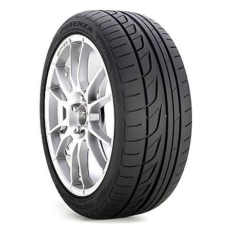Bridgestone Potenza RE760 Sport - 205/45R17/XL 88W Tire